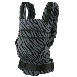 manduca XT limited edition zebra